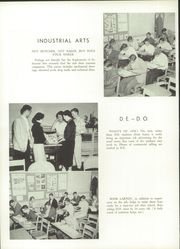 A L Brown High School - Albrokan Yearbook (Kannapolis, NC) online yearbook collection, 1956 Edition, Page 64