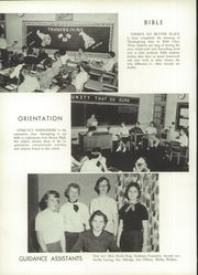 A L Brown High School - Albrokan Yearbook (Kannapolis, NC) online yearbook collection, 1956 Edition, Page 72