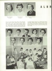 A L Brown High School - Albrokan Yearbook (Kannapolis, NC) online yearbook collection, 1956 Edition, Page 82