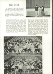 A L Brown High School - Albrokan Yearbook (Kannapolis, NC) online yearbook collection, 1956 Edition, Page 84