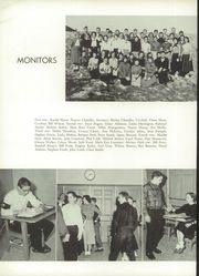A L Brown High School - Albrokan Yearbook (Kannapolis, NC) online yearbook collection, 1956 Edition, Page 88