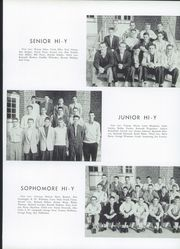A L Brown High School - Albrokan Yearbook (Kannapolis, NC) online yearbook collection, 1956 Edition, Page 93