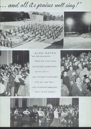 A L Brown High School - Albrokan Yearbook (Kannapolis, NC) online yearbook collection, 1957 Edition, Page 107