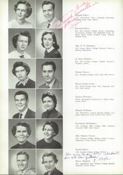 A L Brown High School - Albrokan Yearbook (Kannapolis, NC) online yearbook collection, 1957 Edition, Page 16