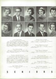 A L Brown High School - Albrokan Yearbook (Kannapolis, NC) online yearbook collection, 1957 Edition, Page 32