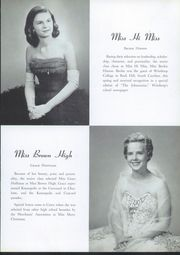 A L Brown High School - Albrokan Yearbook (Kannapolis, NC) online yearbook collection, 1957 Edition, Page 45