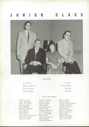 A L Brown High School - Albrokan Yearbook (Kannapolis, NC) online yearbook collection, 1957 Edition, Page 50