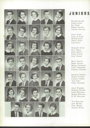 A L Brown High School - Albrokan Yearbook (Kannapolis, NC) online yearbook collection, 1957 Edition, Page 56