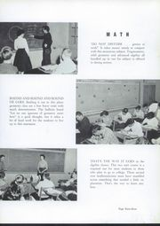 A L Brown High School - Albrokan Yearbook (Kannapolis, NC) online yearbook collection, 1957 Edition, Page 67