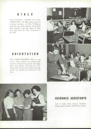 A L Brown High School - Albrokan Yearbook (Kannapolis, NC) online yearbook collection, 1957 Edition, Page 74