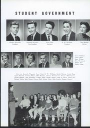 A L Brown High School - Albrokan Yearbook (Kannapolis, NC) online yearbook collection, 1957 Edition, Page 85