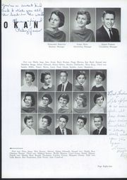 A L Brown High School - Albrokan Yearbook (Kannapolis, NC) online yearbook collection, 1957 Edition, Page 89