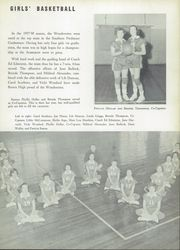 A L Brown High School - Albrokan Yearbook (Kannapolis, NC) online yearbook collection, 1958 Edition, Page 111