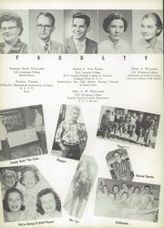 A L Brown High School - Albrokan Yearbook (Kannapolis, NC) online yearbook collection, 1958 Edition, Page 16