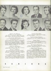 A L Brown High School - Albrokan Yearbook (Kannapolis, NC) online yearbook collection, 1958 Edition, Page 32