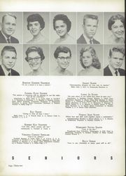 A L Brown High School - Albrokan Yearbook (Kannapolis, NC) online yearbook collection, 1958 Edition, Page 36