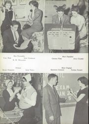 A L Brown High School - Albrokan Yearbook (Kannapolis, NC) online yearbook collection, 1958 Edition, Page 46