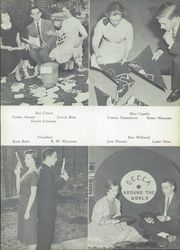 A L Brown High School - Albrokan Yearbook (Kannapolis, NC) online yearbook collection, 1958 Edition, Page 47