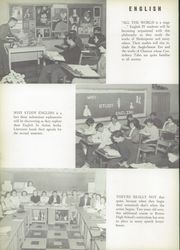 A L Brown High School - Albrokan Yearbook (Kannapolis, NC) online yearbook collection, 1958 Edition, Page 66