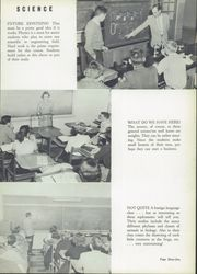 A L Brown High School - Albrokan Yearbook (Kannapolis, NC) online yearbook collection, 1958 Edition, Page 69