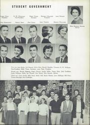 A L Brown High School - Albrokan Yearbook (Kannapolis, NC) online yearbook collection, 1958 Edition, Page 85