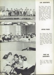 A L Brown High School - Albrokan Yearbook (Kannapolis, NC) online yearbook collection, 1958 Edition, Page 96