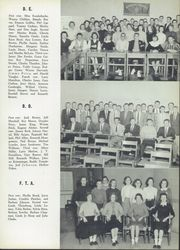 A L Brown High School - Albrokan Yearbook (Kannapolis, NC) online yearbook collection, 1958 Edition, Page 97