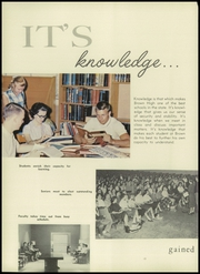 A L Brown High School - Albrokan Yearbook (Kannapolis, NC) online yearbook collection, 1959 Edition, Page 14