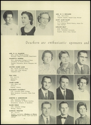 A L Brown High School - Albrokan Yearbook (Kannapolis, NC) online yearbook collection, 1959 Edition, Page 28