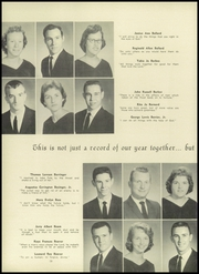 A L Brown High School - Albrokan Yearbook (Kannapolis, NC) online yearbook collection, 1959 Edition, Page 32
