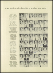 A L Brown High School - Albrokan Yearbook (Kannapolis, NC) online yearbook collection, 1959 Edition, Page 73