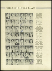 A L Brown High School - Albrokan Yearbook (Kannapolis, NC) online yearbook collection, 1959 Edition, Page 74