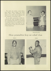 A L Brown High School - Albrokan Yearbook (Kannapolis, NC) online yearbook collection, 1959 Edition, Page 79
