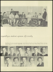 A L Brown High School - Albrokan Yearbook (Kannapolis, NC) online yearbook collection, 1959 Edition, Page 85