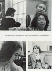 A L Brown High School - Albrokan Yearbook (Kannapolis, NC) online yearbook collection, 1978 Edition, Page 10