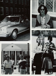 A L Brown High School - Albrokan Yearbook (Kannapolis, NC) online yearbook collection, 1978 Edition, Page 12