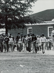 A L Brown High School - Albrokan Yearbook (Kannapolis, NC) online yearbook collection, 1978 Edition, Page 124
