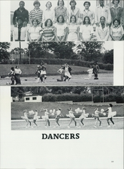 A L Brown High School - Albrokan Yearbook (Kannapolis, NC) online yearbook collection, 1978 Edition, Page 137