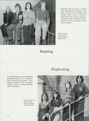A L Brown High School - Albrokan Yearbook (Kannapolis, NC) online yearbook collection, 1978 Edition, Page 142