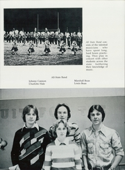 A L Brown High School - Albrokan Yearbook (Kannapolis, NC) online yearbook collection, 1978 Edition, Page 153