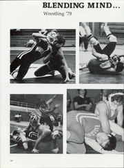 A L Brown High School - Albrokan Yearbook (Kannapolis, NC) online yearbook collection, 1978 Edition, Page 190