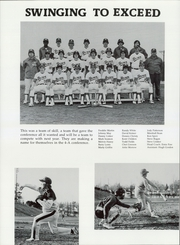 A L Brown High School - Albrokan Yearbook (Kannapolis, NC) online yearbook collection, 1978 Edition, Page 202