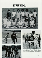 A L Brown High School - Albrokan Yearbook (Kannapolis, NC) online yearbook collection, 1978 Edition, Page 205