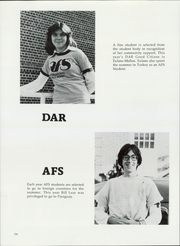 A L Brown High School - Albrokan Yearbook (Kannapolis, NC) online yearbook collection, 1978 Edition, Page 218