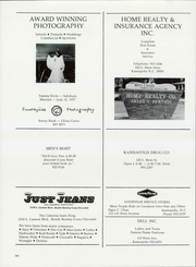 A L Brown High School - Albrokan Yearbook (Kannapolis, NC) online yearbook collection, 1978 Edition, Page 246