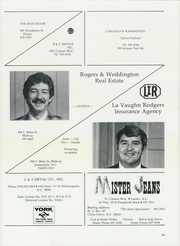 A L Brown High School - Albrokan Yearbook (Kannapolis, NC) online yearbook collection, 1978 Edition, Page 249