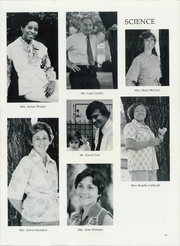 A L Brown High School - Albrokan Yearbook (Kannapolis, NC) online yearbook collection, 1978 Edition, Page 25