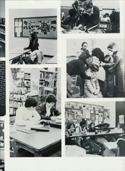 A L Brown High School - Albrokan Yearbook (Kannapolis, NC) online yearbook collection, 1978 Edition, Page 39