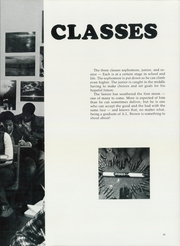 A L Brown High School - Albrokan Yearbook (Kannapolis, NC) online yearbook collection, 1978 Edition, Page 43