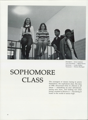 A L Brown High School - Albrokan Yearbook (Kannapolis, NC) online yearbook collection, 1978 Edition, Page 44